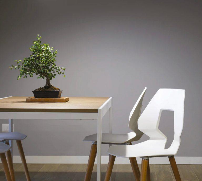 mobilier corian